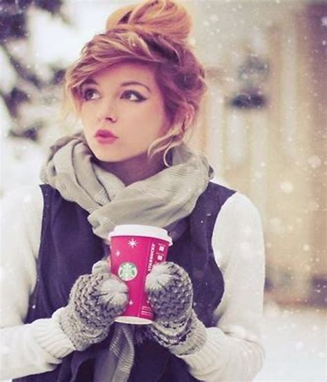 Winter Hairstyles by Hairstyle For Winter 2014 2015 Zquotes