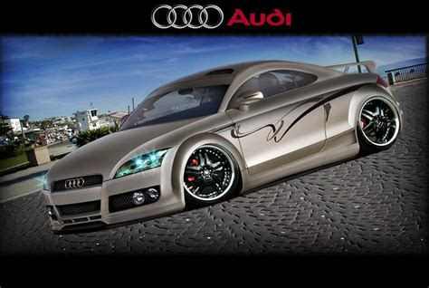 Audi images AUDI TUNING HD wallpaper and background photos (9448387)