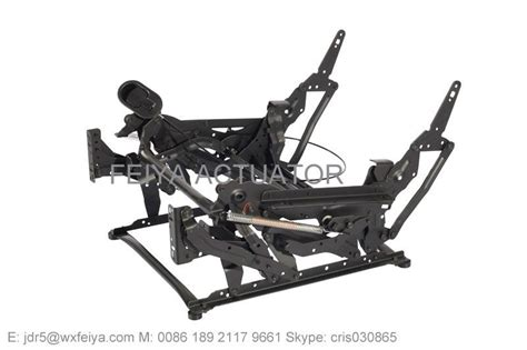 recliner chair mechanism 4312 recliner sofa mechanism with electric linear