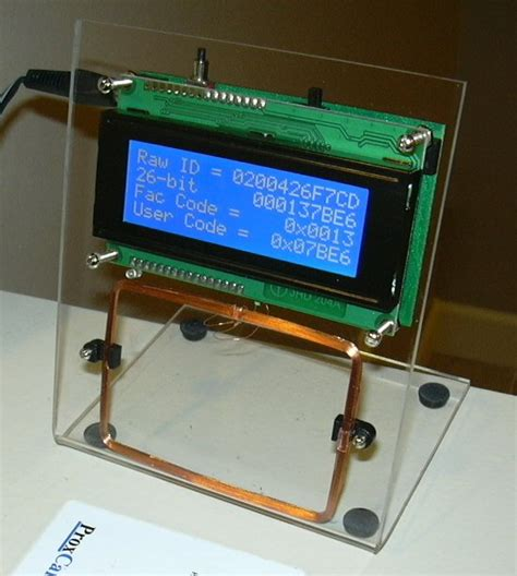 diy fsk rfid reader using arduino use arduino for projects