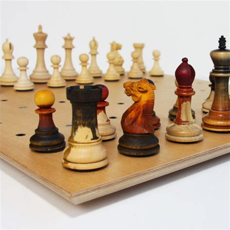cool chess sets cool chess set
