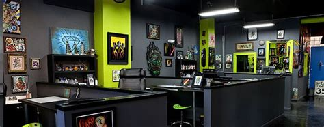 good tattoo shops 17 best ideas about shop decor on