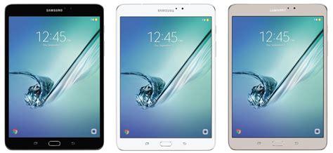 Samsung Tab S2 New new samsung galaxy tab s2 sm t713 sm t813