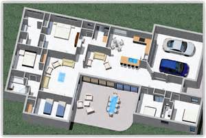 luxury 5 bedroom house plans rugdots com five bedroom home plans 3000 sq ft trend home design and