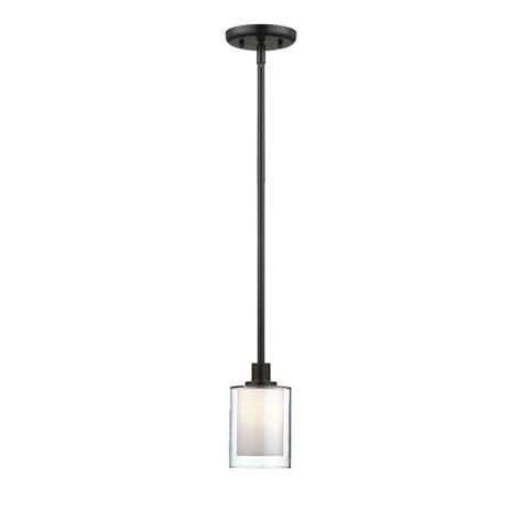artcraft lighting andover 1 light pendant reviews wayfair