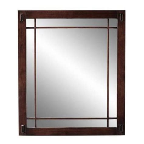 bathroom mirror home depot our new house pinterest