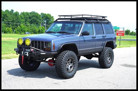 jeep xj lifted lifted sport xj for sale lifted jeep