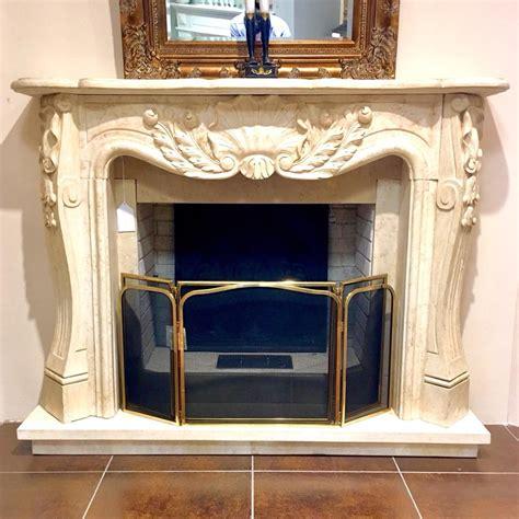 cornice per caminetto cornice caminetto in marmo 1