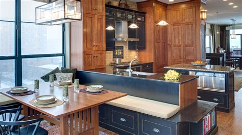 chicago kitchen designers updated arts crafts chicago kitchen drury design