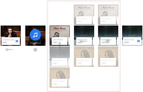 xamarin card layout tips for your first wear app xamarin blog