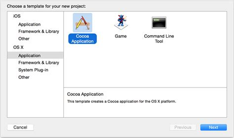builder pattern in objective c objective c small application to display posts and comments