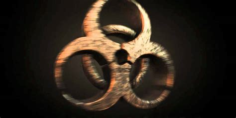 biohazard logo tutorial video copilot biohazard element 3d exle youtube
