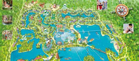 Cottage Home Plan vakantiepark de vossemeren