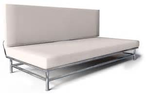 ikea exar sofa bed and mattress york for sale in
