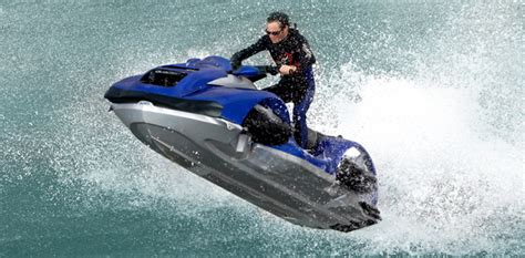 water scooter tricks for 40 000 a motorbike that transforms into a jetski zdnet