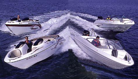 jet boat vs prop boat jets vs props