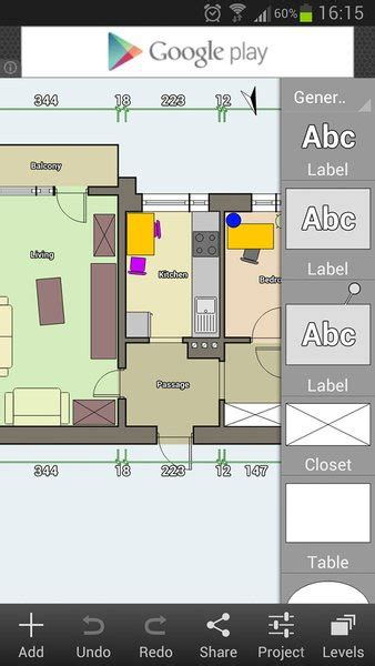 floor plans creator t 233 l 233 charger floor plan creator pour android