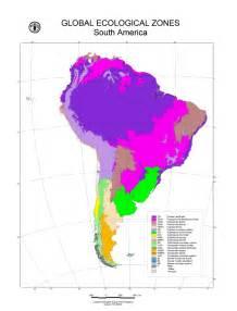 georgrapic distribution tropical