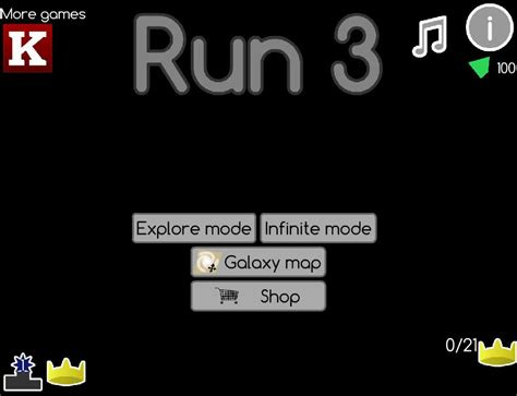 slope y8 hacked play game run 3 run3site