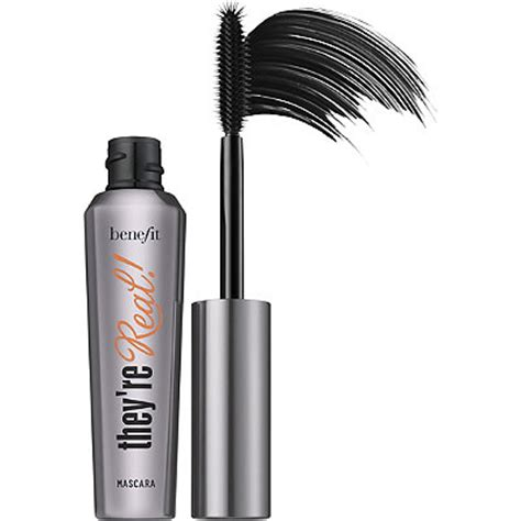 Benefit Theyre Real Lengthening Mascara 3g they re real lengthening mascara ulta