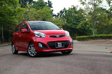 Kia Picanto Malaysia Post Gst Naza Kia Malaysia Cuts Prices By Up To Rm2 088