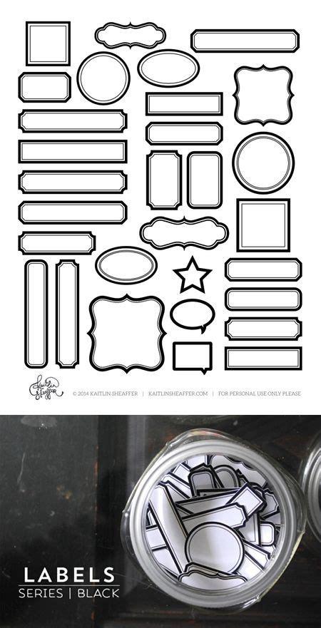 Etiketten Drucken Kostenlos Download by Etiketten Ausdrucken Kostenlos Plotten Pinterest