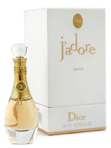 Parfum Jadore j adore extrait de parfum christian perfume a