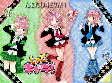 6 Anime One Vostfr by Articles De Uta Anime Tagg 233 S Quot Shugo Chara Vostfr Quot