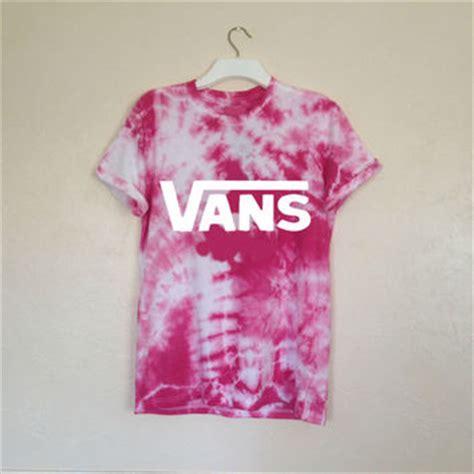best tie dye vans products on wanelo