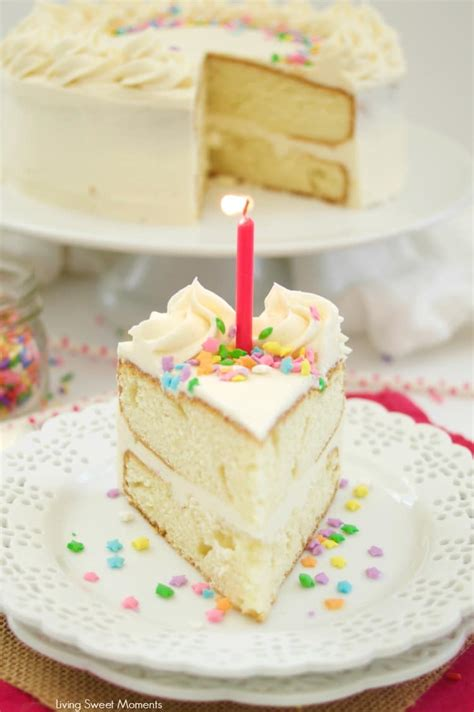 Cake Icing by Birthday Cake Icing Recipe Living Sweet Moments
