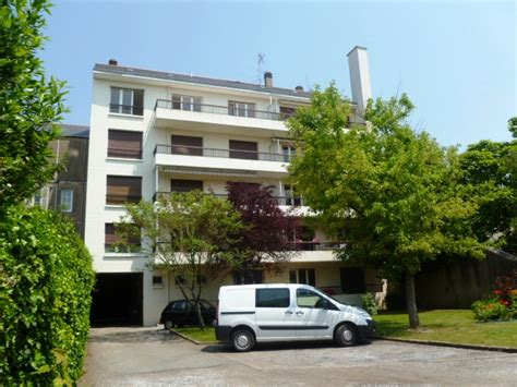 Cabinet Lutz Angers by Cabinet Lutz Services En Immobilier 187 Le Volney