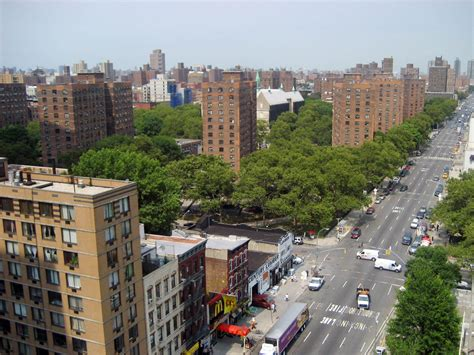 clinton section of manhattan breaking news on east harlem new york ny us