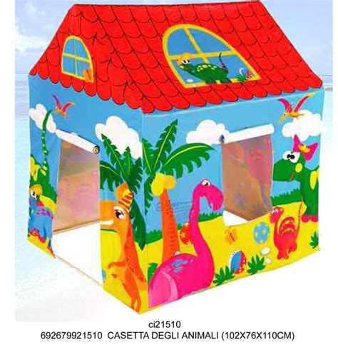 tende gioco per bimbi tenda da giardino casa mare cameretta per giochi bimbi con