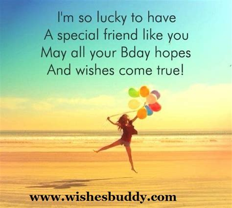 40 happy birthday wishes for best friend quotes images