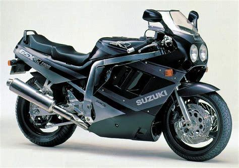 Suzuki Gsx R1100 Suzuki Gsx R 1100k