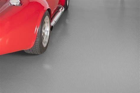 BLT G FLOOR Rollout Vinyl Garage Floor Protector Mats
