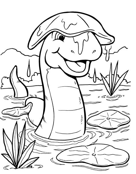 Printable Lily Pad Coloring Pages Coloring Me Pad Coloring Page