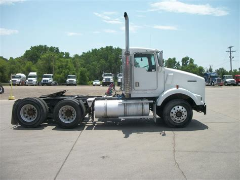 2001 kenworth for sale used 2001 kenworth t800 for sale truck center companies