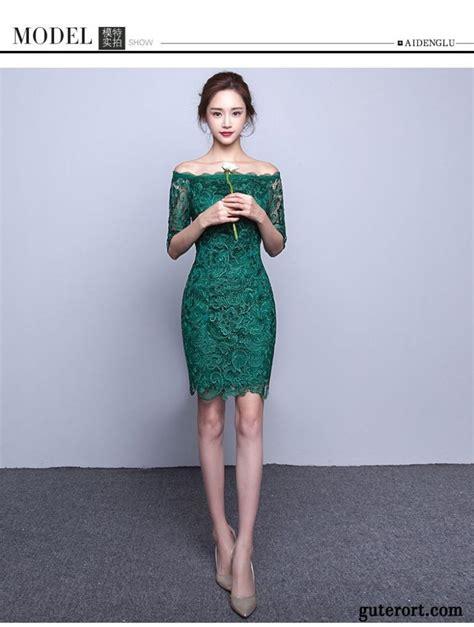 designer schoen dunkelblaues kleid kurz galerie abendkleid