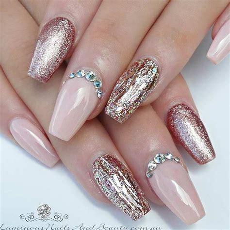 Shape Nail Designs