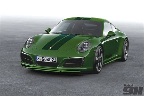 porsche sport classic exclusive new 911 sport classic and speedster in the