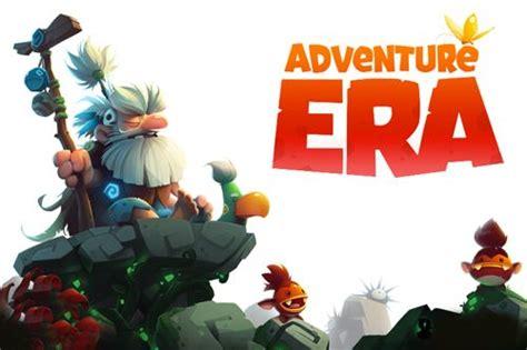 era net adventure era для iphone cкачать бесплатно игру на