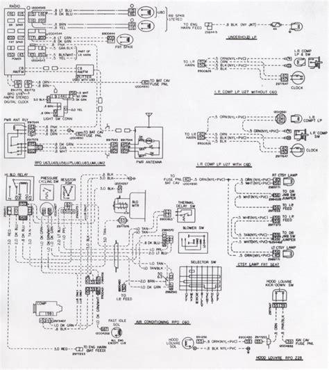 1979 camaro wiring diagram 1979 camaro wiring diagram 26 wiring diagram images