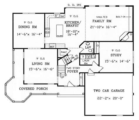 Wraparound Porch On A Wonderful 2 Story 3845ja 2nd 1 12 Story House Plans With Wrap Around Porch