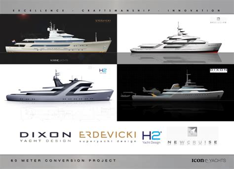 icon yacht design icon yachts design challenge luxury yacht charter