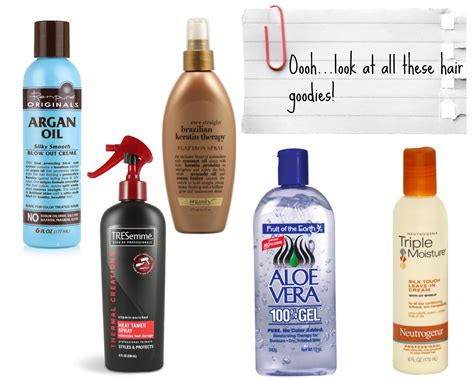 best hair products drugstore hair products maha maven