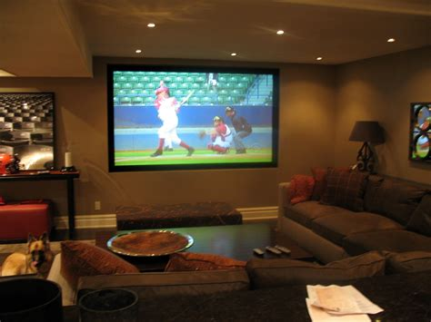 choosing plasma projector toronto home theater