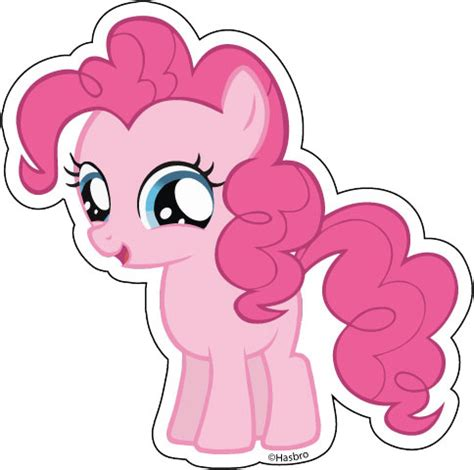 stiker sticker pony my pony friendship is magic sticker brony t
