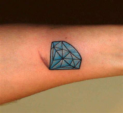 Tattoo Old School Diamante Significato | diamante by ventitre tattoo studio