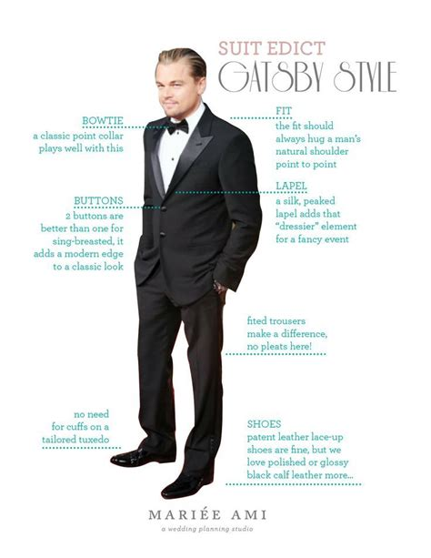 great gatsby themed tuxedo great gatsby tuxedo the great gatsby style how to wear a